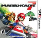 Mario Kart 7  - 3DS [Brand New]