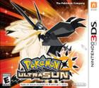 Pokemon Ultra Sun - 3DS