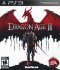 Dragon Age II - PS3 (Disc Only)