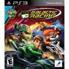 Ben 10: Galactic Racing - PS3