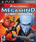Megamind: Ultimate Showdown - PS3