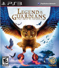 Legend of the Guardians: The Owls of Ga'Hoole - PS3