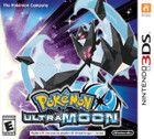 Pokemon Ultra Moon - 3DS (Cartridge Only)