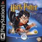 Harry Potter and the Sorcerer's Stone - PS1 (Disc Only)
