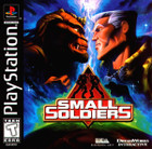 Small Soldiers - PS1