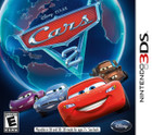 Disney/Pixar Cars 2 - 3DS (Cartridge Only)