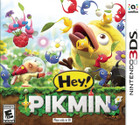 Hey! Pikmin - 3DS {Brand New}