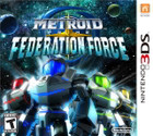 Metroid Prime: Federation Force - 3DS {Brand New}