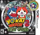 Yo-kai Watch 2: Bony Spirits - 3DS {Brand New}