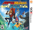 RPG Maker Fes - 3DS {Brand New}