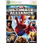 Marvel: Ultimate Alliance - XBOX 360