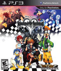 Kingdom Hearts HD 1.5 ReMIX - PS3 (Disc Only)
