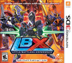 LBX: Little Battlers eXperience - 3DS {Brand New}