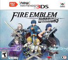 Fire Emblem Warriors - 3DS {Brand New}
