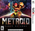 Metroid: Samus Returns: Special Edition - 3DS {Brand New}