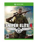 Sniper Elite 4 - Xbox One {Brand New}