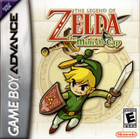 The Legend of Zelda: The Minish Cap - GBA (Cartridge Only)