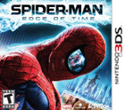 Spider-Man: Edge of Time - 3DS (Cartridge Only)