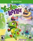 Yooka-Laylee - Xbox One {Brand New}