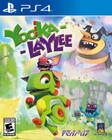 Yooka-Laylee - PS4 [Brand New]
