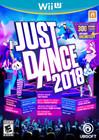 Just Dance 2018 - Wii U {Brand New}