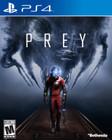 Prey - PS4 [Brand New]