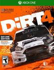 DiRT 4 - Xbox One {Brand New}