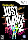 Just Dance 2 - Wii (Disc Only)