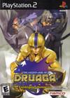 The Nightmare of Druaga - PS2