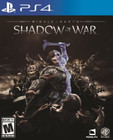 Middle-earth: Shadow of War - PS4 [Brand New]