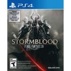 Final Fantasy XIV: Stormblood - PS4 [Brand New]