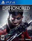 Dishonored: Death of the Outsider - PS4 [Brand New]