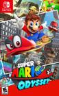 Super Mario Odyssey - Switch