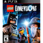 LEGO Dimensions (Game Only) - PS3
