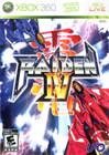 Raiden IV - Xbox 360 (Disc Only)
