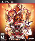 Guilty Gear Xrd -SIGN- - PS3