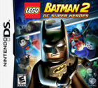 LEGO Batman 2: DC Super Heroes - DS (Cartridge Only)