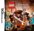 LEGO Pirates of the Caribbean: The Video Game - DS (Cartridge Only)