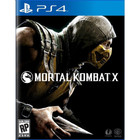 Mortal Kombat X - PS4 (Disc Only)