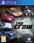 The Crew  (EU Version) - PS4