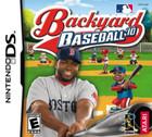 Backyard Baseball '10 - DS