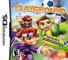 EA Playground - DS