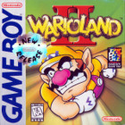 Wario Land II - GAMEBOY (Cartridge Only)