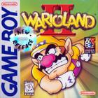 Wario Land II - GAMEBOY (Cartridge Only)