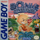Bonk's Adventure - GAMEBOY (Cartridge Only)