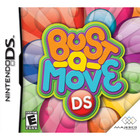 Bust-a-Move DS - DS