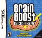Brain Boost: Gamma Wave - DS