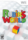 Rubik's World - Wii (Disc Only)