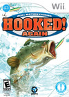 Hooked! Again: Real Motion Fishing - Wii (Disc Only)