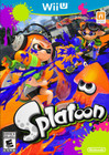 Splatoon - Wii U (Disc Only)